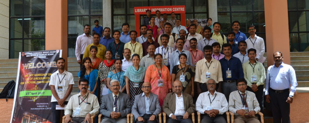 Group Snap of Guests and Workshop Participants