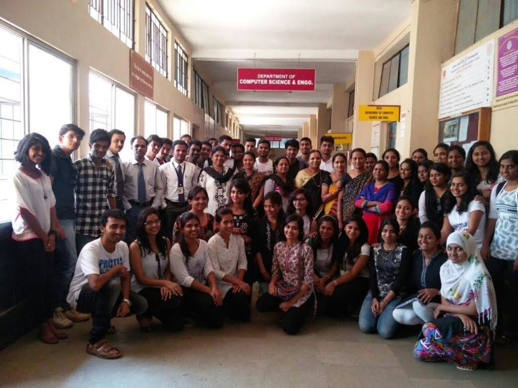 Computer Science and Engineering – KLS Gogte Institute of