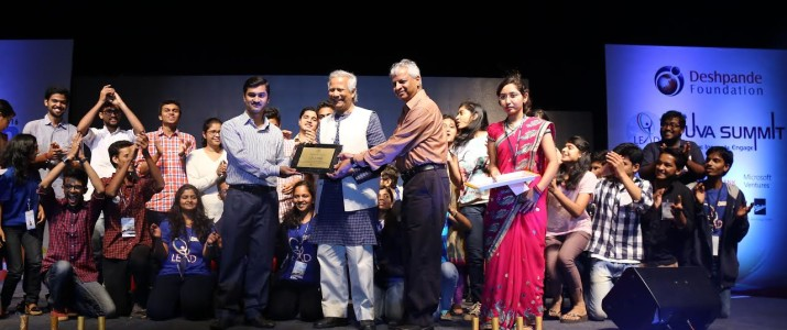 LEAD Cell at KLS Gogte Institute of Technology, was recently honored with two awards