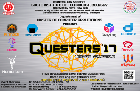 Questers'17